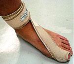 足・指関節サポーター 使用方法6