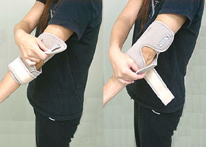 肘関節Ⅱ使用方法3