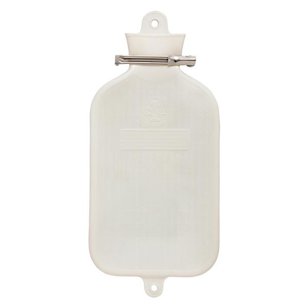 シリコン製水枕ホワイト
