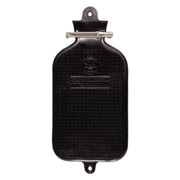 シリコン製水枕ブラック